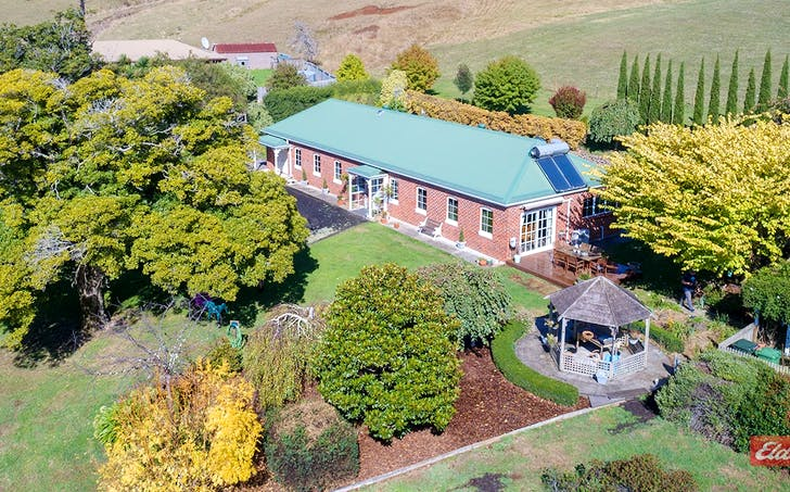 53 Tippetts Road, Mount Hicks, TAS, 7325 - Image 1