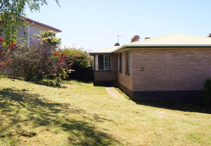 21 Turner Crescent, Shorewell Park, TAS, 7320