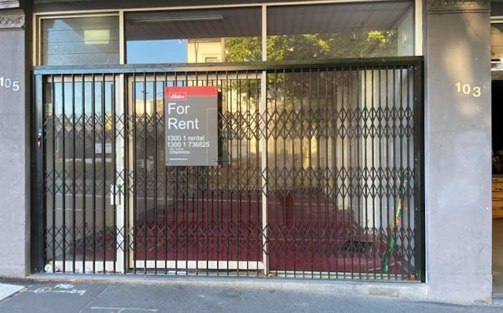 105 Regent Street, Chippendale, NSW, 2008 - Image 1