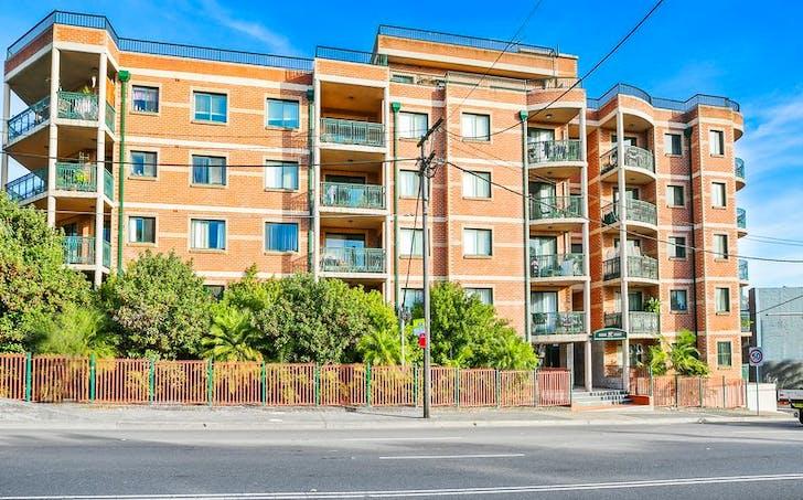 52 187 Cleveland Street, Redfern, NSW, 2016 - Image 1