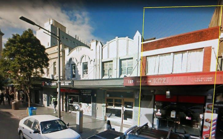 Redfern, NSW, 2016 - Image 1