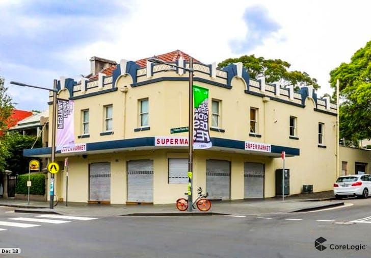 Glebe, NSW, 2037