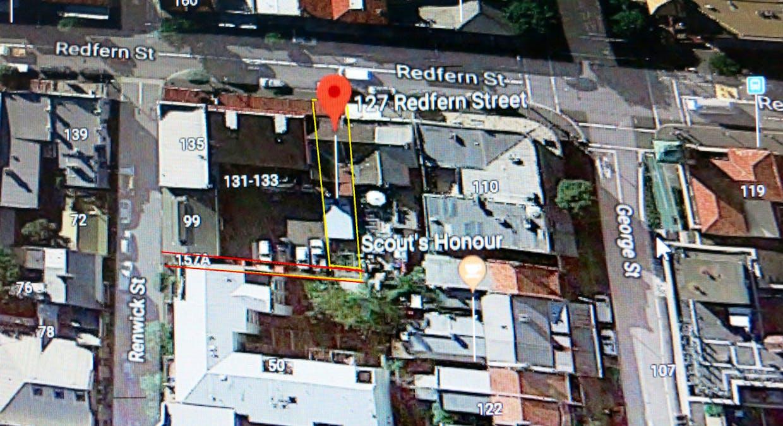 127 Redfern, Redfern, NSW, 2016 - Image 1