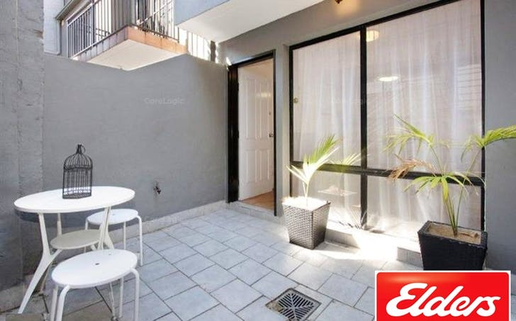 3/11 Meagher Street, Chippendale, NSW, 2008 - Image 1