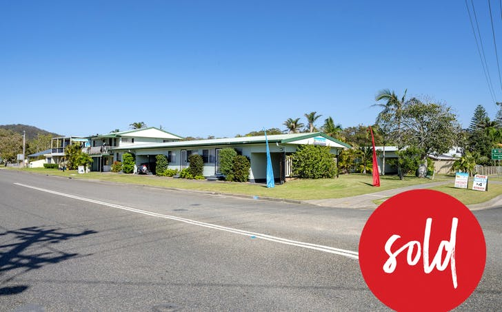 1 Baker Drive, Crescent Head, NSW, 2440 - Image 1