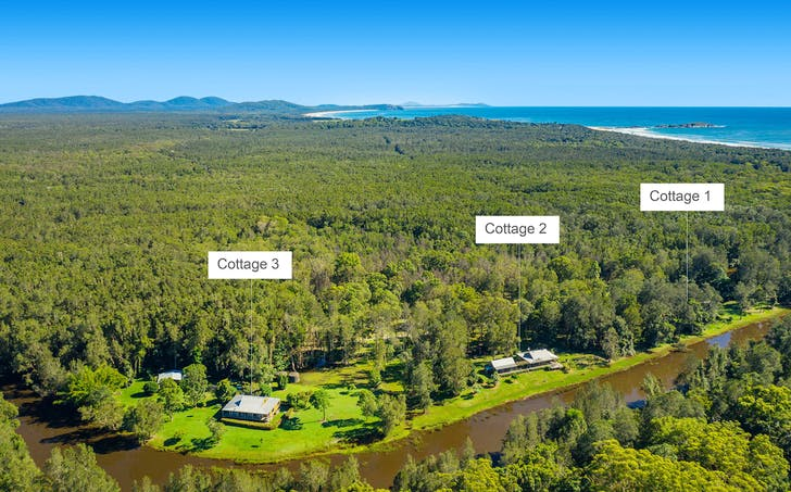 1116 Point Plomer Road, Crescent Head, NSW, 2440 - Image 1