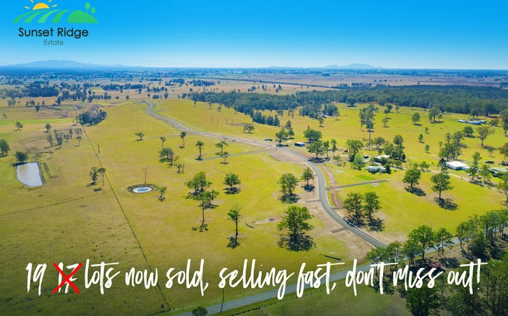 Lot 1 Sunset Close, Verges Creek, NSW, 2440 - Image 1