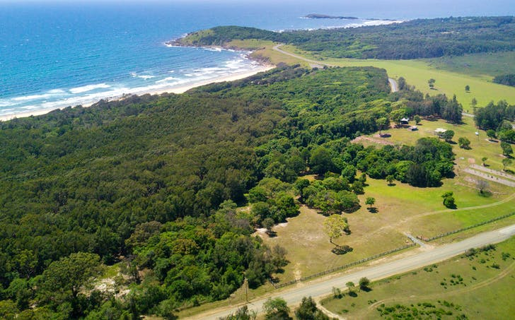 711 Point Plomer Road, Crescent Head, NSW, 2440 - Image 1