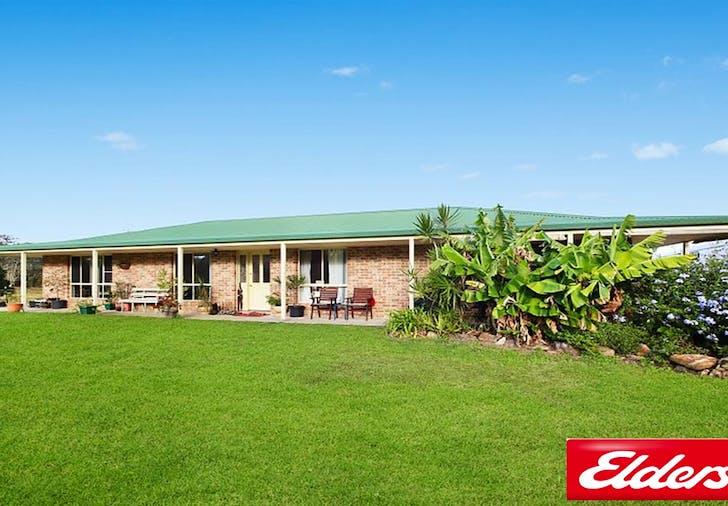 483 Maria River Road, Crescent Head, NSW, 2440
