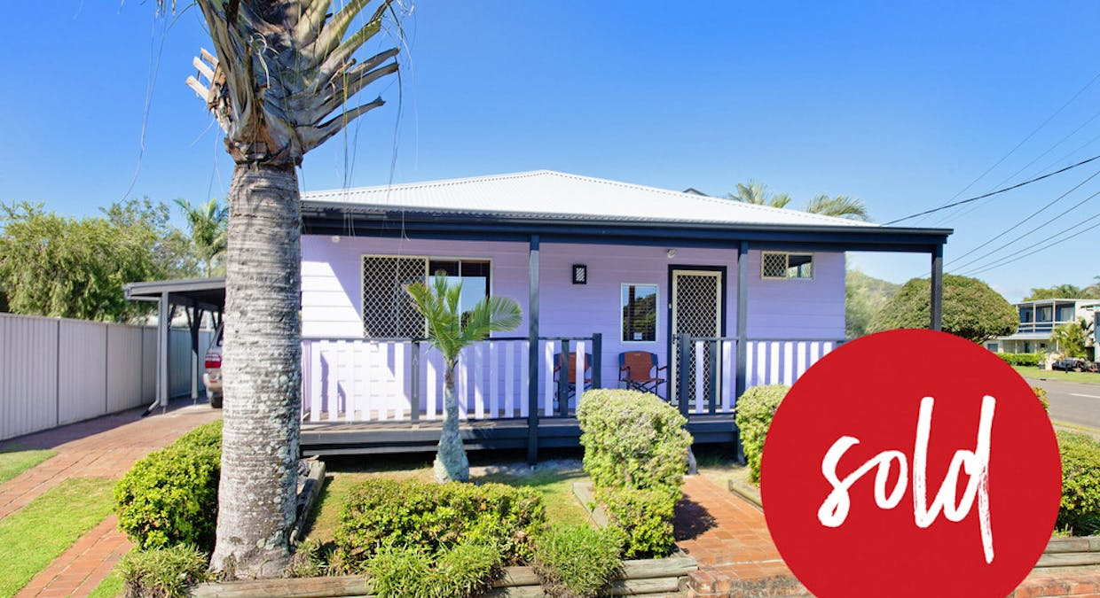 26 Pacific Street, Crescent Head, NSW, 2440 - Image 1