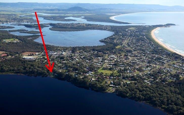 32 West Crescent, Culburra Beach, NSW, 2540 - Image 1