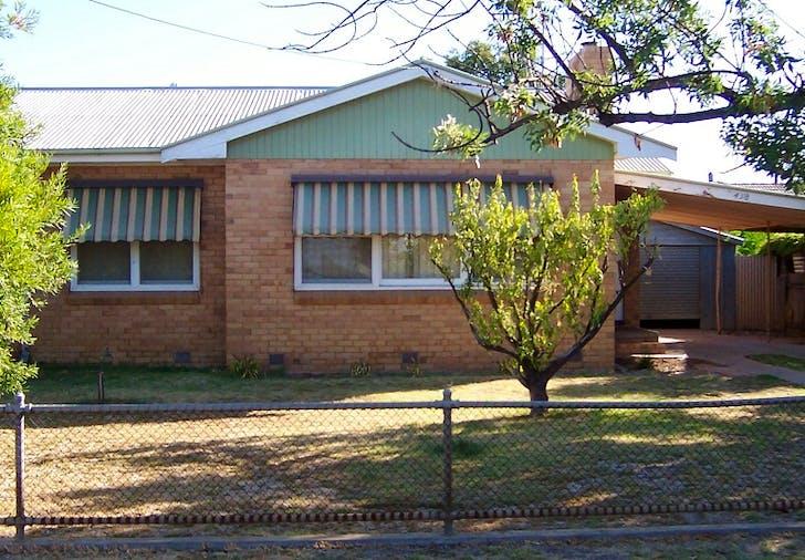 438 Henry Street, Deniliquin, NSW, 2710