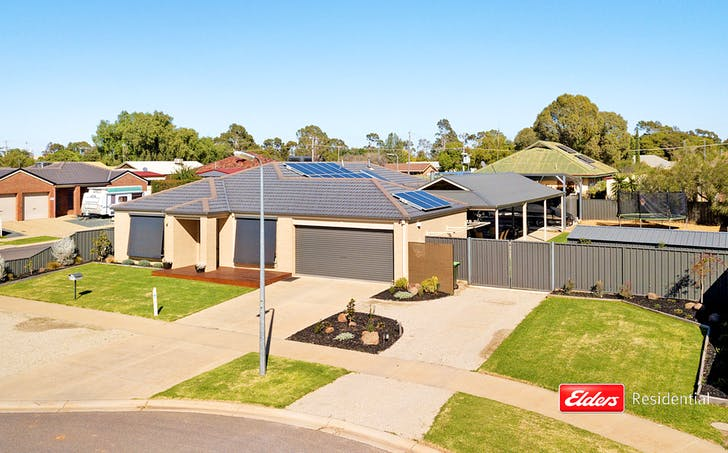 1 Joanne Court, Echuca, VIC, 3564 - Image 1