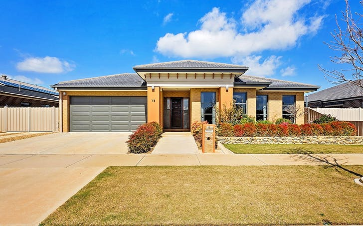 18 Howell Drive, Echuca, VIC, 3564 - Image 1