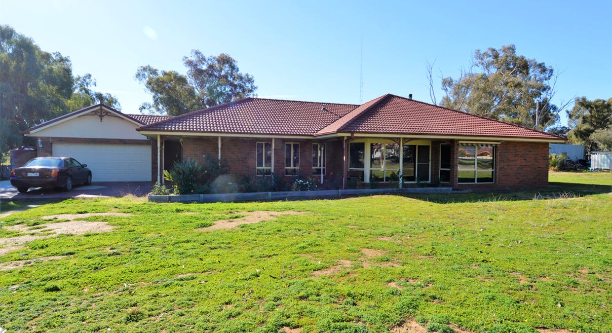 28 Moama Street, Mathoura, NSW, 2710 - Image 18