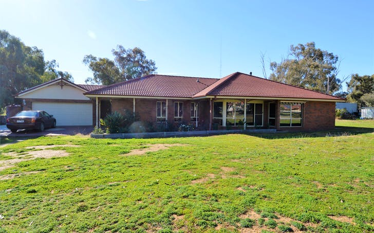 28 Moama Street, Mathoura, NSW, 2710 - Image 1