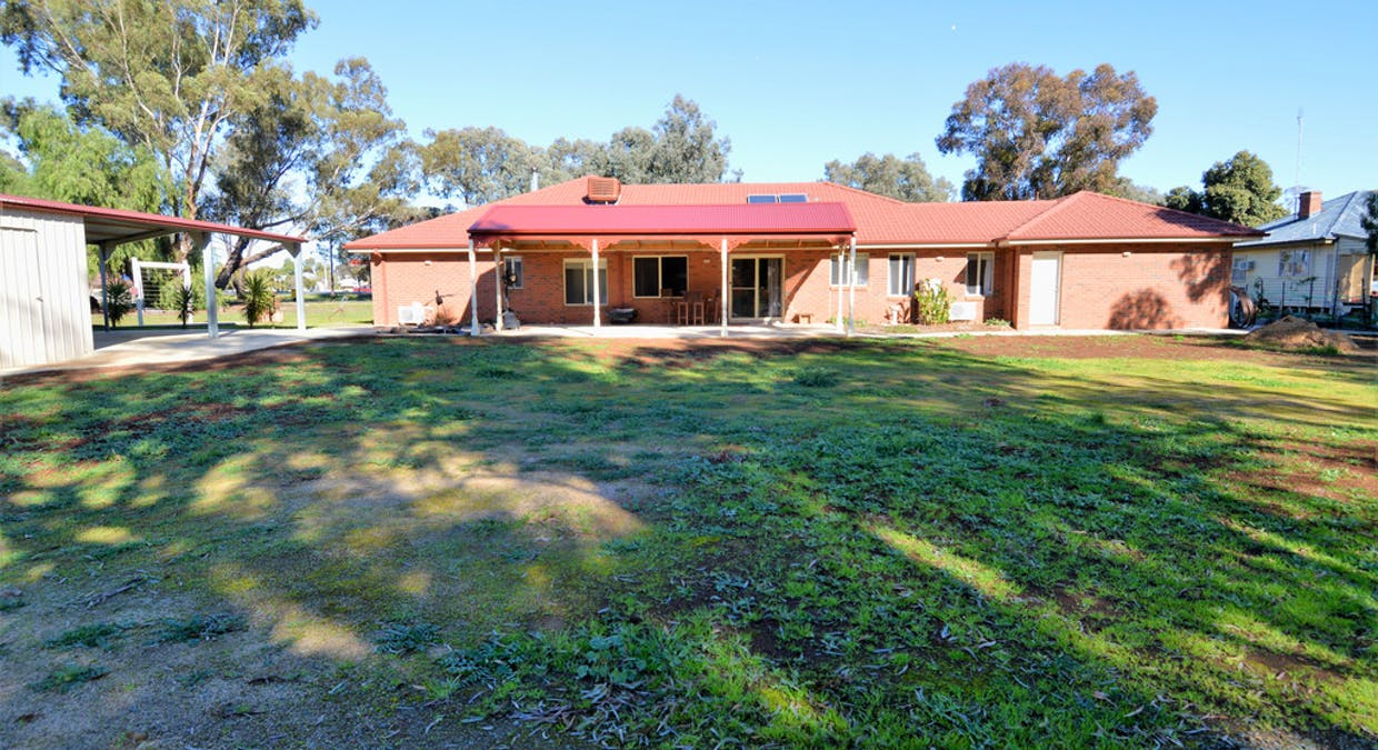 28 Moama Street, Mathoura, NSW, 2710 - Image 14