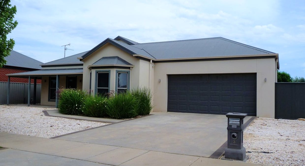 3 Sunset Avenue, Echuca, VIC, 3564 - Image 4