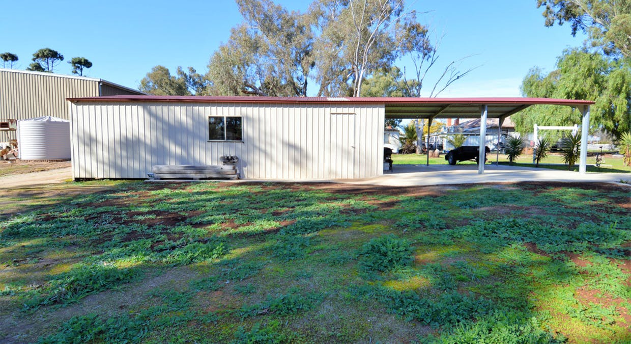 28 Moama Street, Mathoura, NSW, 2710 - Image 15