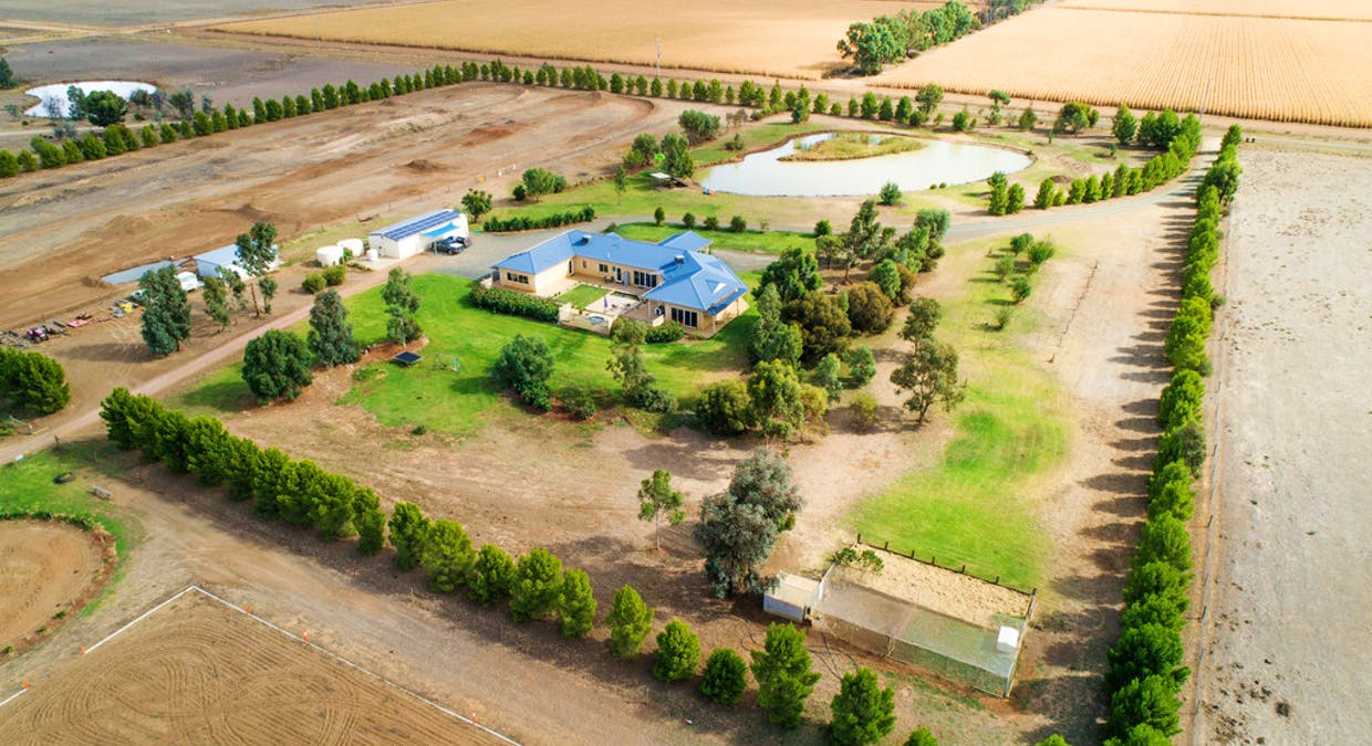 737 Echuca West School Road, Echuca, VIC, 3564 - Image 1