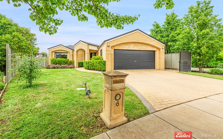 6 Amy Place, Echuca, VIC, 3564 - Image 1