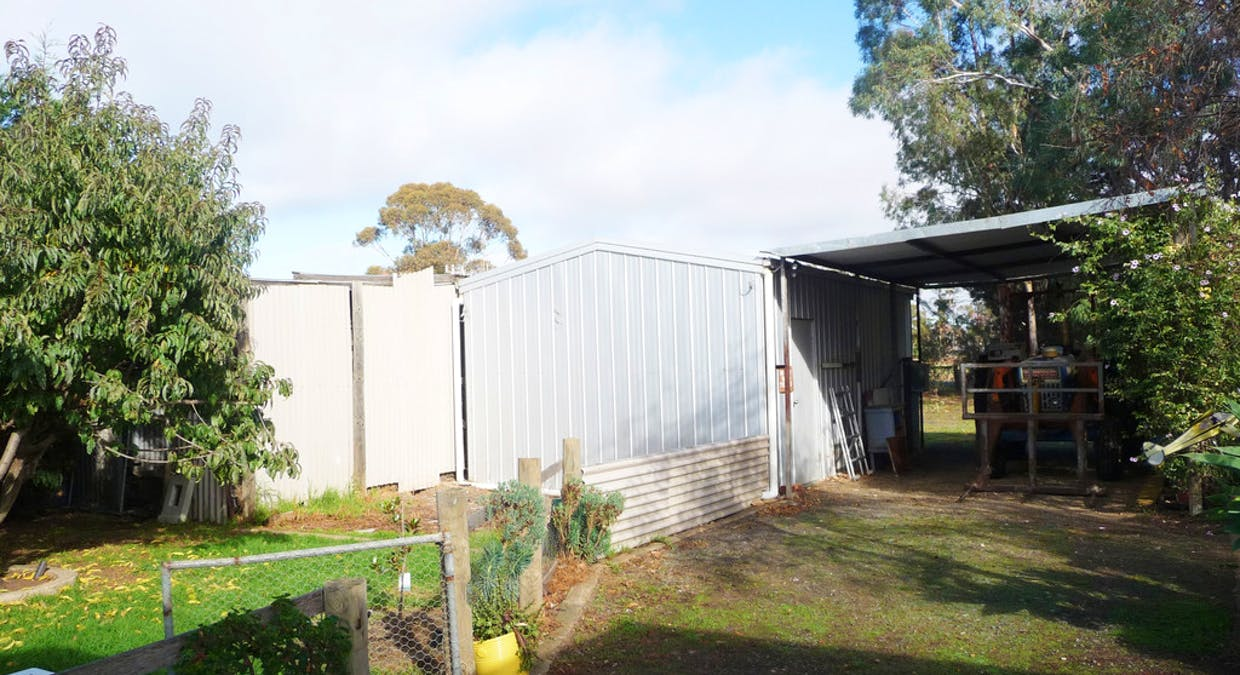 695 Bamawm Hall Road, Bamawm, VIC, 3561 - Image 19