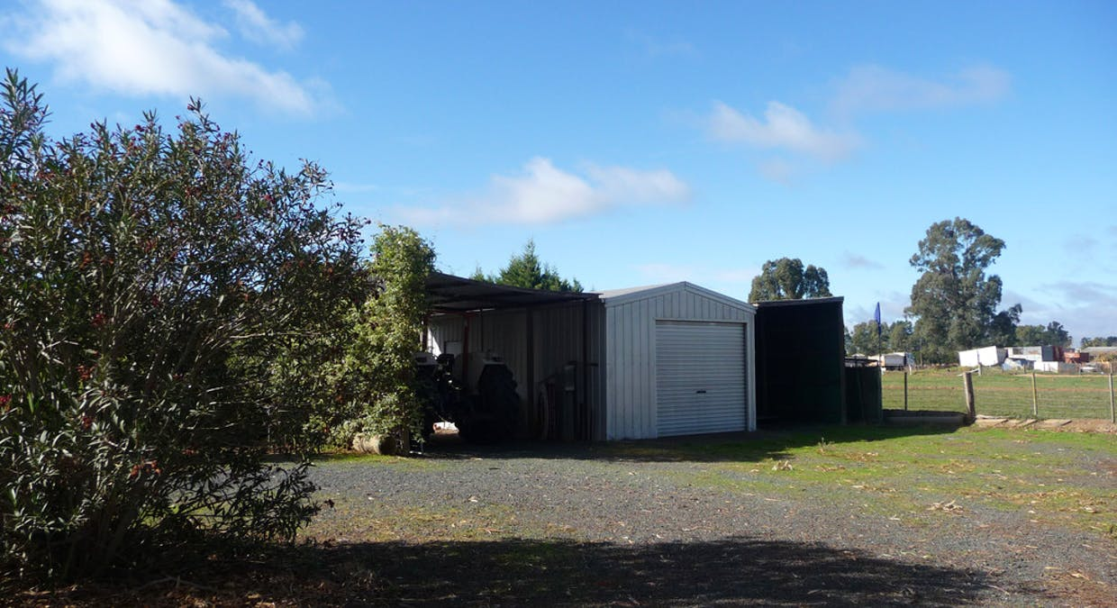 695 Bamawm Hall Road, Bamawm, VIC, 3561 - Image 20