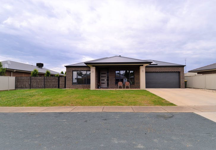 16 Forfar Drive, Moama, NSW, 2731