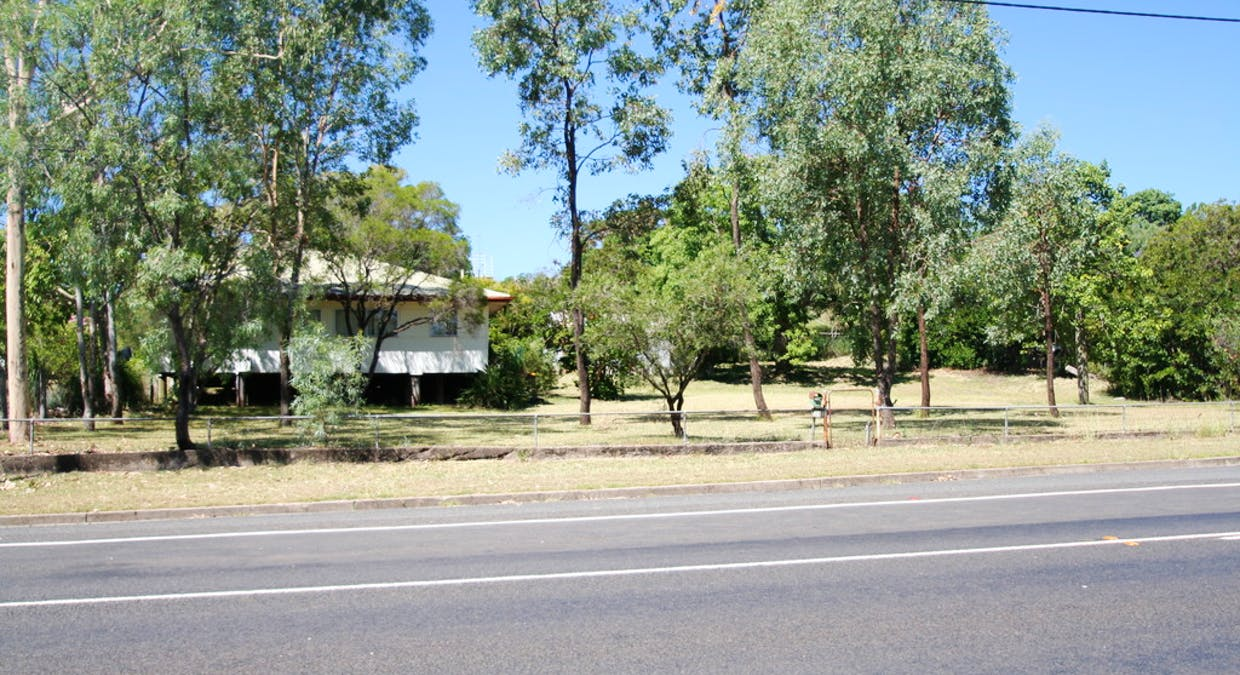 46 Williams Street, Springsure, QLD, 4722 - Image 2