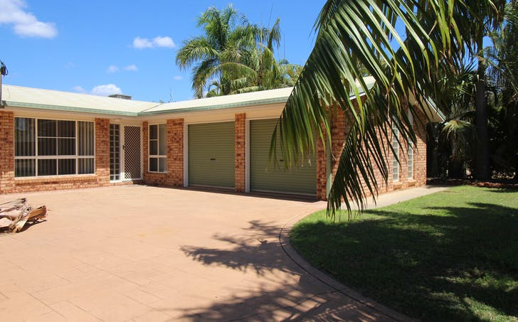 3 Gallagher Place, Emerald, QLD, 4720 - Image 1