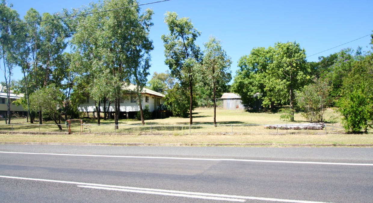 46 Williams Street, Springsure, QLD, 4722 - Image 4