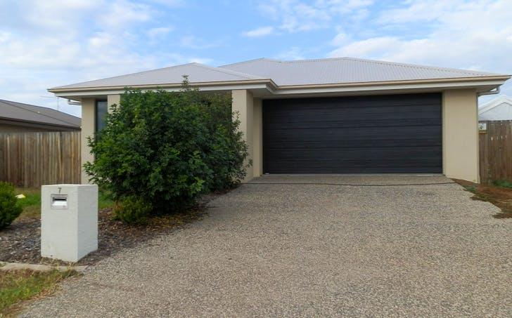 7 Jade Street, Emerald, QLD, 4720 - Image 1