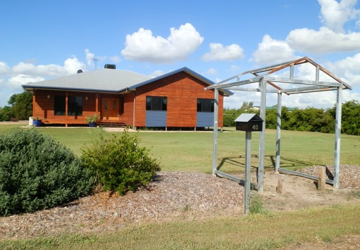 40 Edgewood Drive, Emerald, QLD, 4720