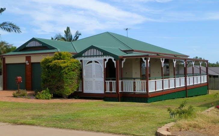 14 Jeppesen Drive, Emerald, QLD, 4720 - Image 1
