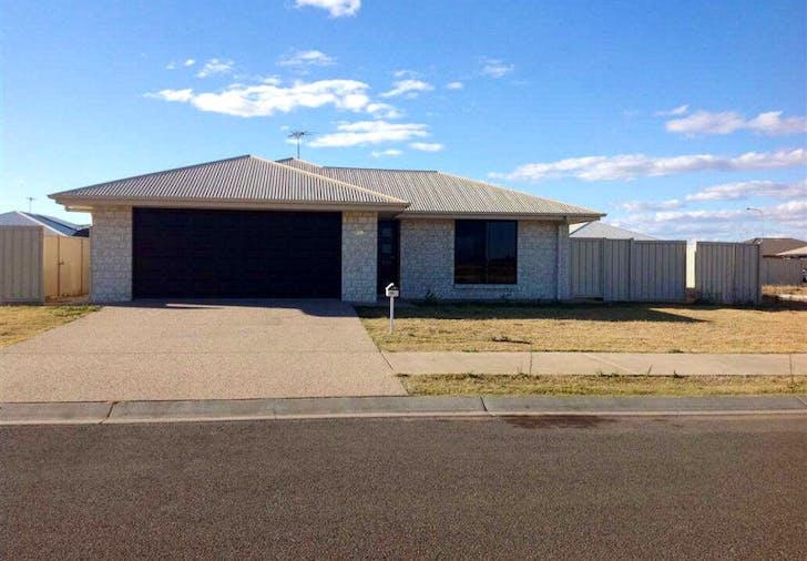 39 Kassidy Drive, Emerald, QLD, 4720
