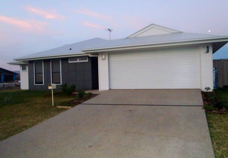 1/38 Lakeside Drive, Emerald, QLD, 4720