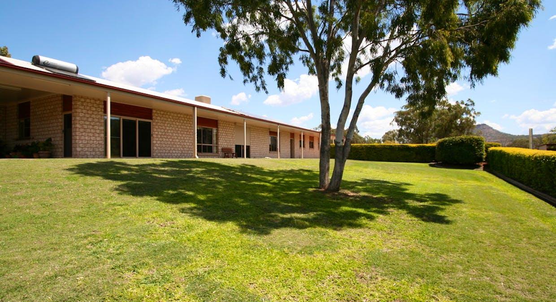7 Mares Tail Lane, Springsure, QLD, 4722 - Image 2