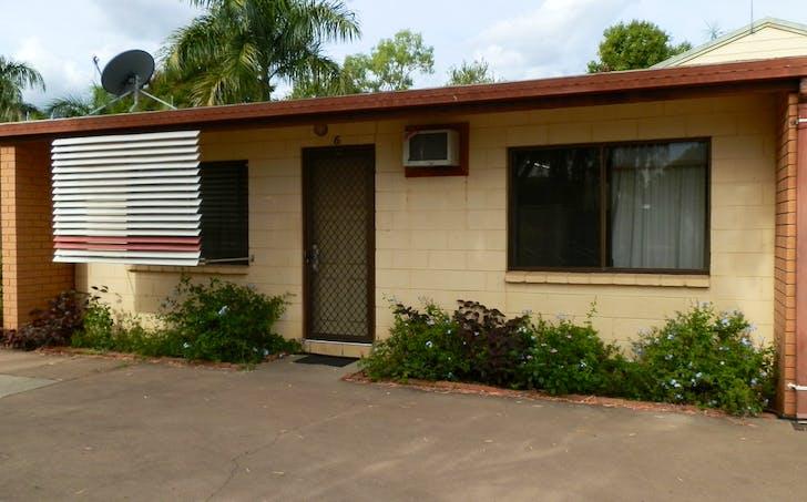 6/18 Esmond Street, Emerald, QLD, 4720 - Image 1