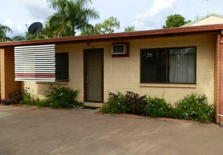 6/18 Esmond Street, Emerald, QLD, 4720