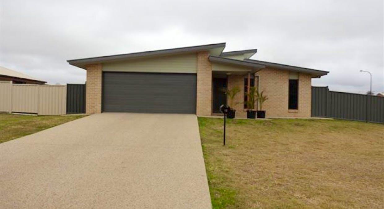 12 Blue Gums Drive, Emerald, QLD, 4720 – Rented   Elders