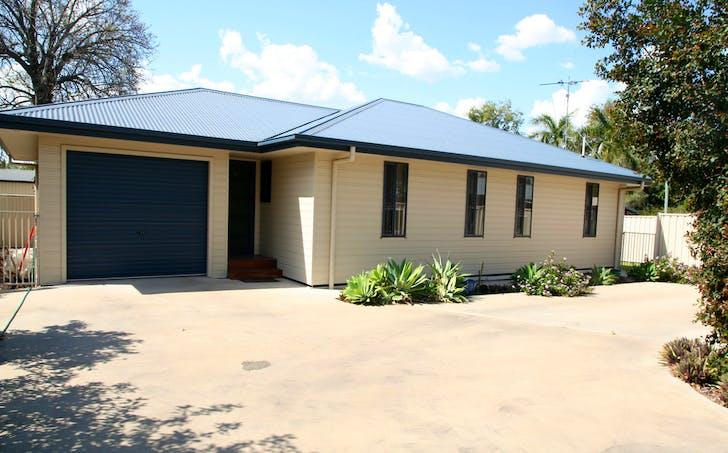 Unit 1/1 Charolais Place, Emerald, QLD, 4720 - Image 1