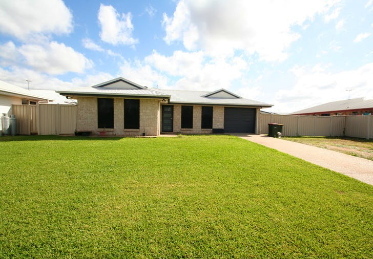 36 Lakeside Drive, Emerald, QLD, 4720