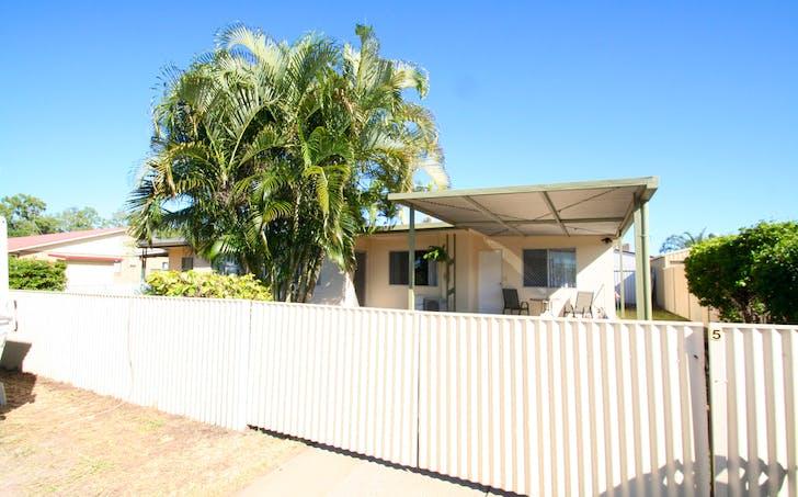 5/6-10 Clark Drive, Emerald, QLD, 4720 - Image 1