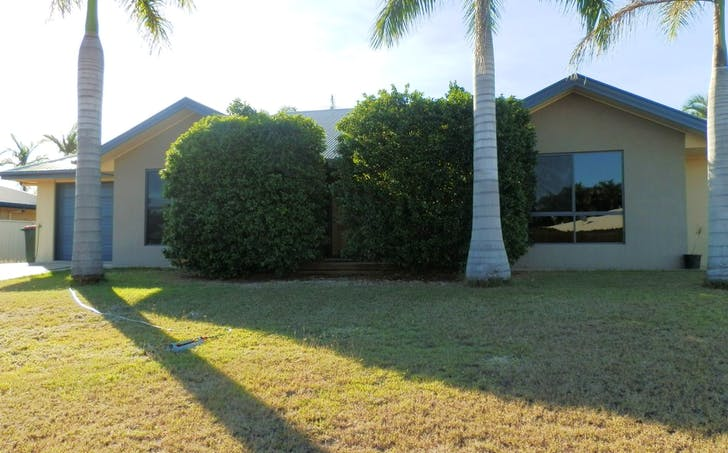 7 Coombs Court, Emerald, QLD, 4720 - Image 1