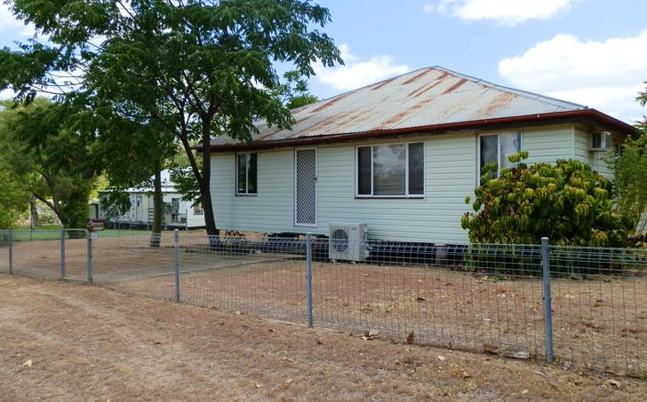 20 Woodbine Street, Springsure, QLD, 4722 - Image 1