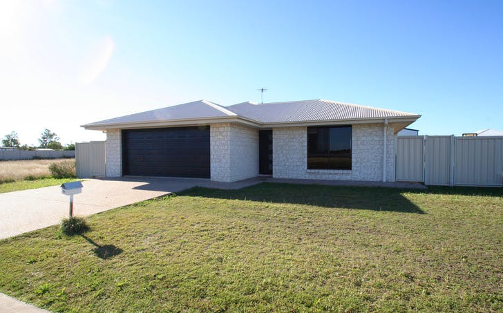 39 Kassidy Drive, Emerald, QLD, 4720 - Image 1