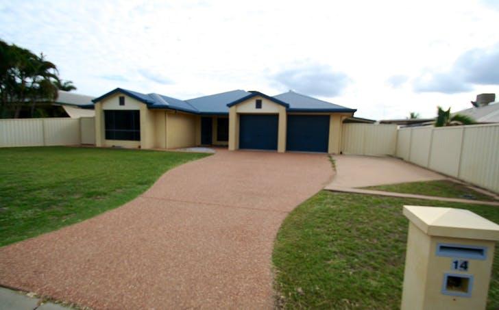 14 Callaghan Street, Emerald, QLD, 4720 - Image 1
