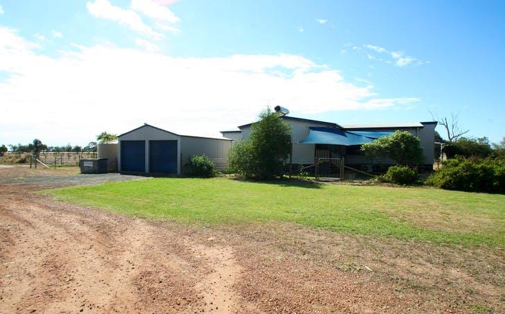 Lot 43 Glengallan Road, Emerald, QLD, 4720 - Image 1