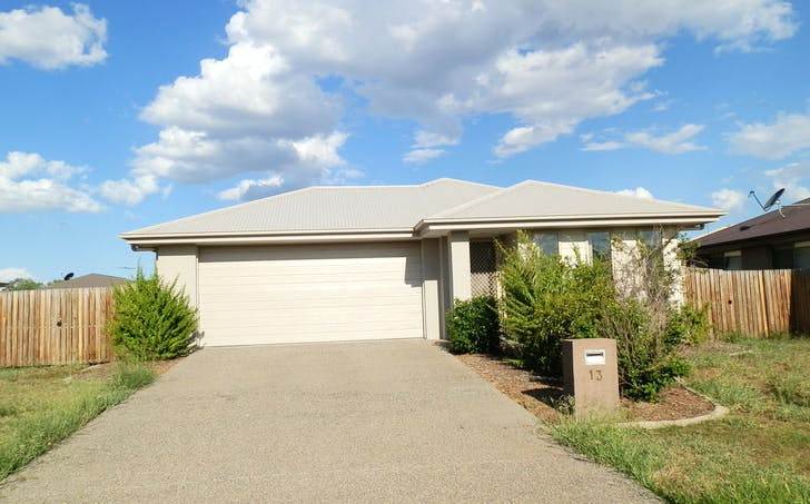 13 Jade Street, Emerald, QLD, 4720 - Image 1