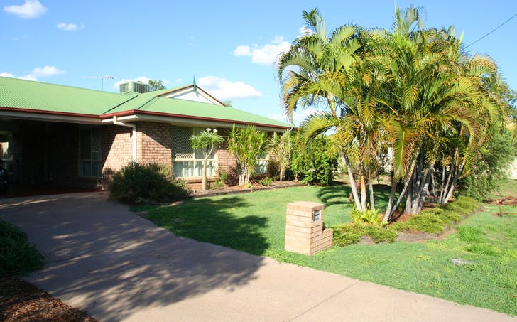 83 Park Avenue, Emerald, QLD, 4720 - Image 1
